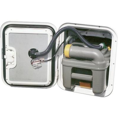 Entlüftung SOG-WC Typ B für Thetford C200 weiß