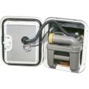 Entlüftung SOG-WC Typ B für Thetford C200...