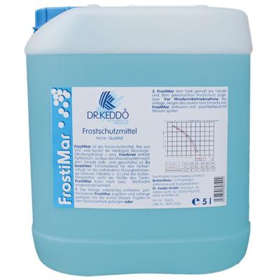 Dr. Keddo FrostiMar - Frostschutzmittel - 5 Liter Kanister