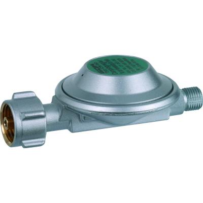 GOK Gasdruckregler - 50mbar - 1,0kg/h - gerade - ohne Manometer - 0100100