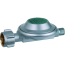 GOK Gasdruckregler - 50mbar - 1,0kg/h - gerade - ohne...