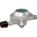 GOK Niederdruckregler - 50 mbar - 1,0 kg/h - ohne Manometer - 0104100