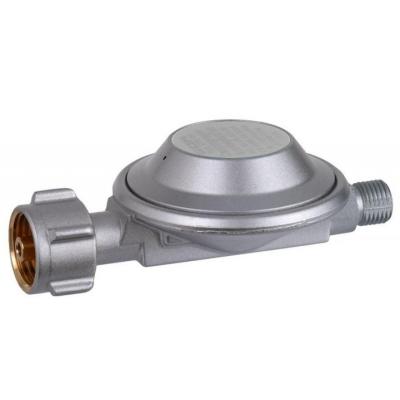 GOK Gasdruckregler - 29mbar - 1,0kg/h - gerade - ohne Manometer - 0100104