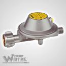 GOK Niederdruckregler - 30 mbar - 0,8 kg/h - ohne...