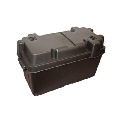 Batterie-Box große Ausführung mit Deckel