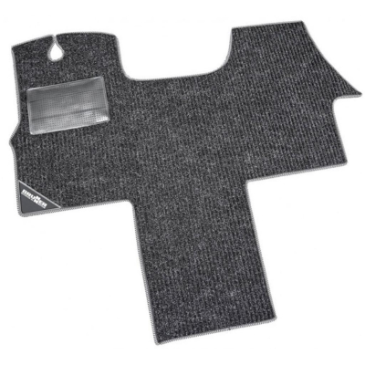 Brunner Fahrerhaus Teppich - Tapis Deluxe - Iveco Daily ab 2006 - 2013
