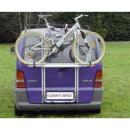 Fiamma Carry-Bike Fahrradträger - Mercedes Vito