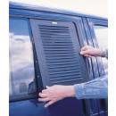 HKG Lüftungsgitter - VW T4 - Originalschiebefenster - links