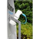 Maxview Precision 65 cm TWIN - Sat-Antenne