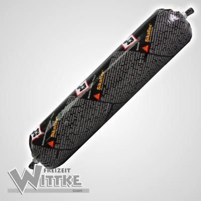Beutel - Sikaflex 252 - Konstruktionsklebstoff - weiss - 600 ml - 726 g - Dichtmasse