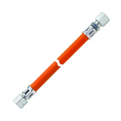 Mitteldruck Schlauchleitung Kunststoff Überwurfmutter x Schneidringverschraubung 400mm