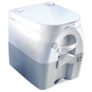 Dometic Portable Toilette 976 - 18,9 Liter - grau