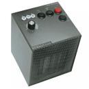 Ecomat 2000 - Select - Heizlüfter - anthrazit