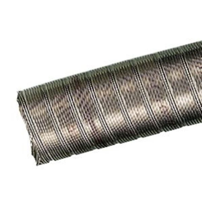 Truma Abgasrohr AE 5 - 65 mm - 1 Meter