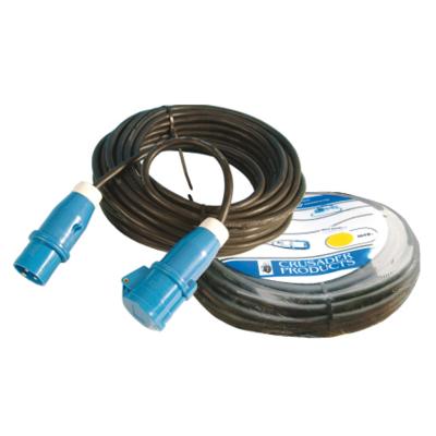 CEE Verlängerungskabel - 10 m - H07RN-F 3G- 3x 2,5mm²