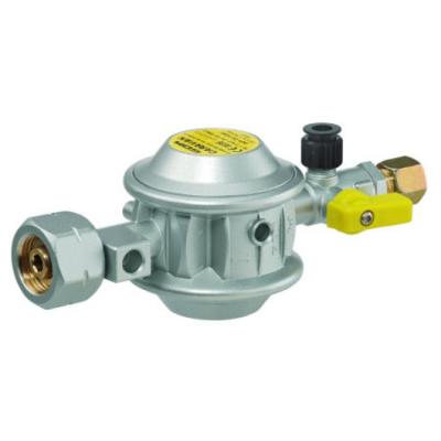 GOK Gasregler für Tankanlagen - 30 mbar - 1,5kg/h - EN61-DS - 0129323